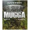 Gardner Covert Dark Mugga Micro Barbed