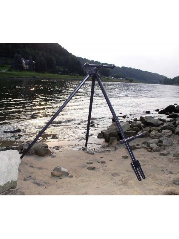 Korum River Tripod - Feederový stojan