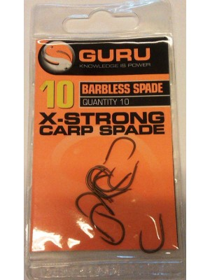 Guru X-Strong Carp Spade 10
