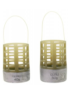 Guru X-Change Distance Feeder Cage Medium 40+50 g