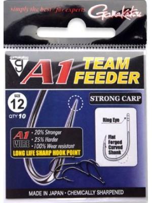 Gamakatsu A1 Team Feeder Strong Carp 10
