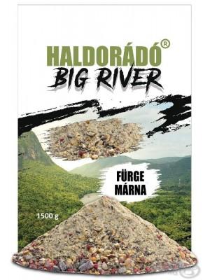 Haldorádó Big River - Bystrá Mrena