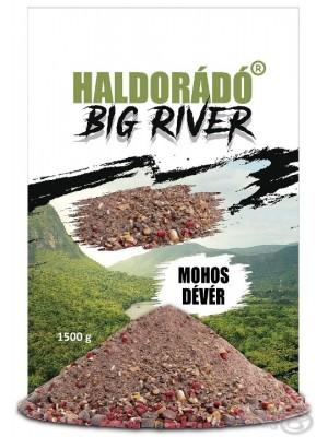 Haldorádó Big River - Hrubý Pleskáč
