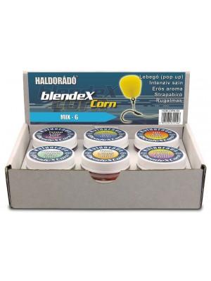 Haldorádó BlendexCorn - MIX-6 / 6 príchutí v jednej krabici