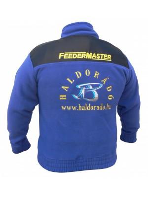 Haldorádó Feeder Master termo kabát L
