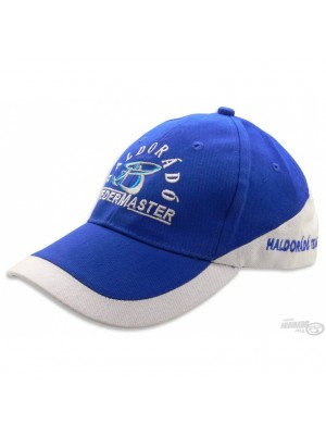 Haldorádó New Team Cap White and Blue