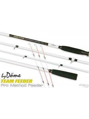 By Döme Team Feeder Pro Method Feeder 330L 15-40G