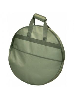 Prenosná taška na rybársku sieť