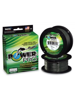 PowerPro - 0.10 mm / 135 m / 5 kg Green